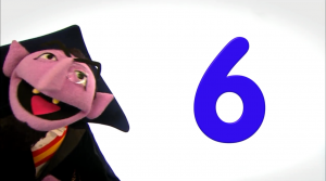 Count 6