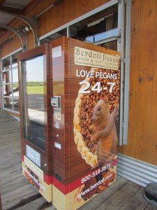pie vending machine